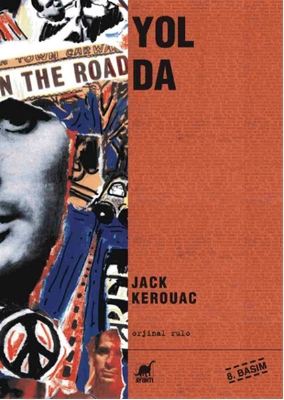 Jack Kerouac - Yolda