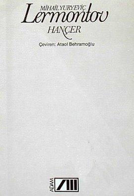Mihail Lermontov - Hançer