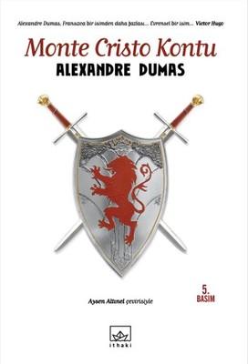 Alexandre Dumas - Monte Cristo Kontu