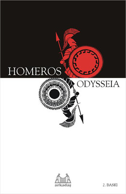 Homeros - Odysseia