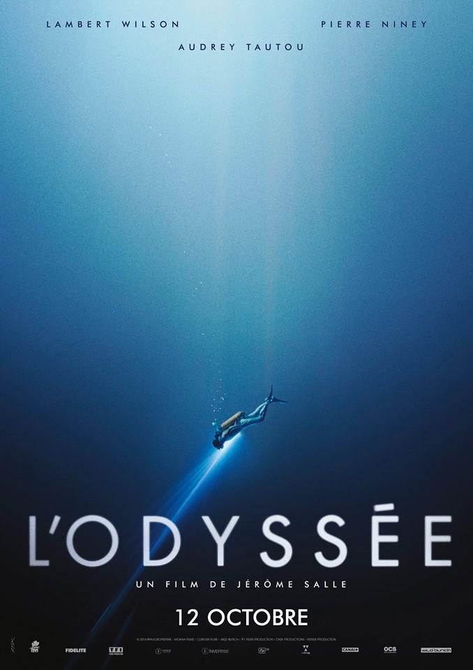 Derinliklere Yolculuk – L'Oddysseé –The Oddysey