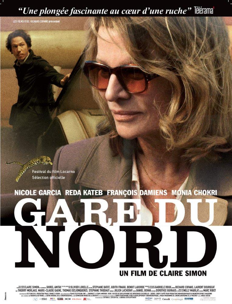 Kuzey Garı - Gare du Norde