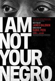 Ben Senin Zencin Değilim - I am not your Negro