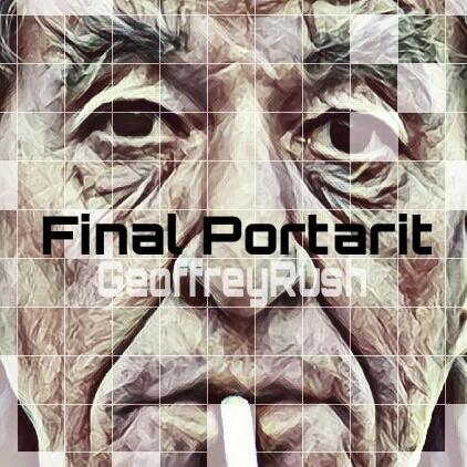 Son Portre - Final Portrait