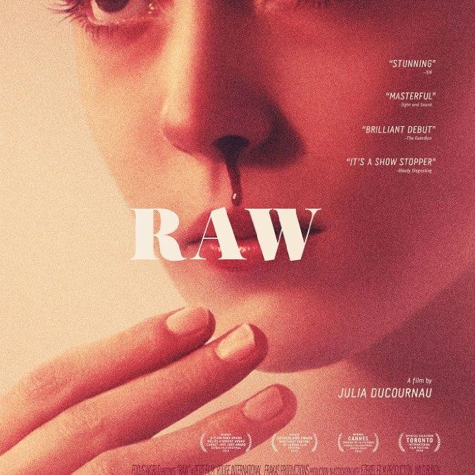Raw -Grave