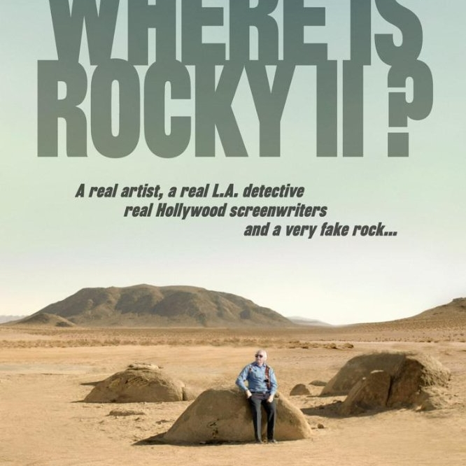 Rocky II Nerede? Where is Rocky II