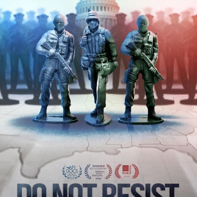 Direnmeyin - Do not Resist!