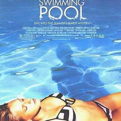 Havuz - Swimming Pool