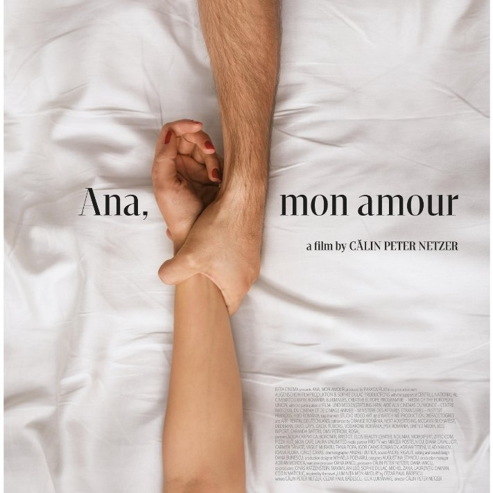 Ana, Sevgilim - Ana, mon amour