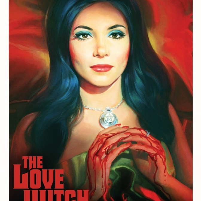 Aşk Cadısı - Love Witch