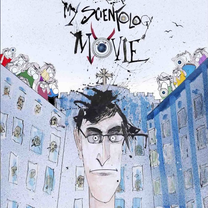 Benim Scientology Filmim - My Scientology Movie