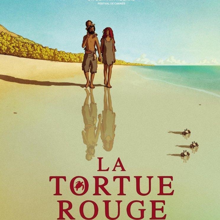 Kırmızı Kaplumbağa - La Tortue Rouge - The Red Turtle