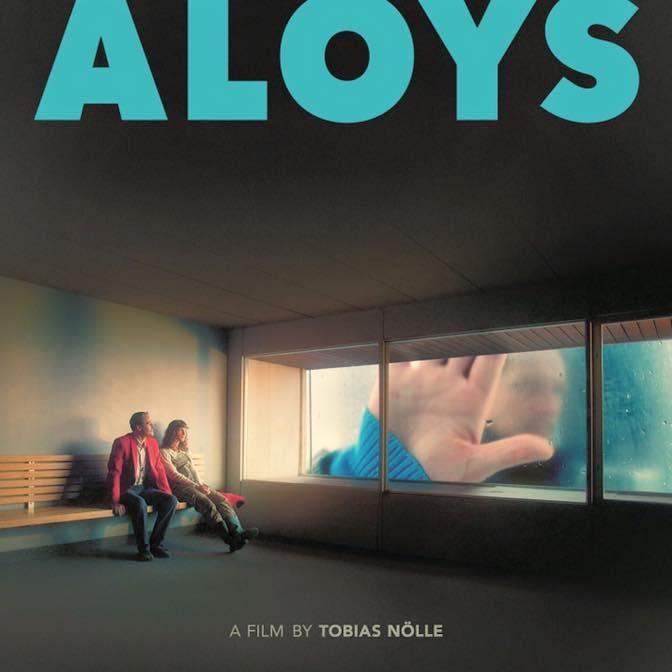Aşık Olamayan Adam - Aloys