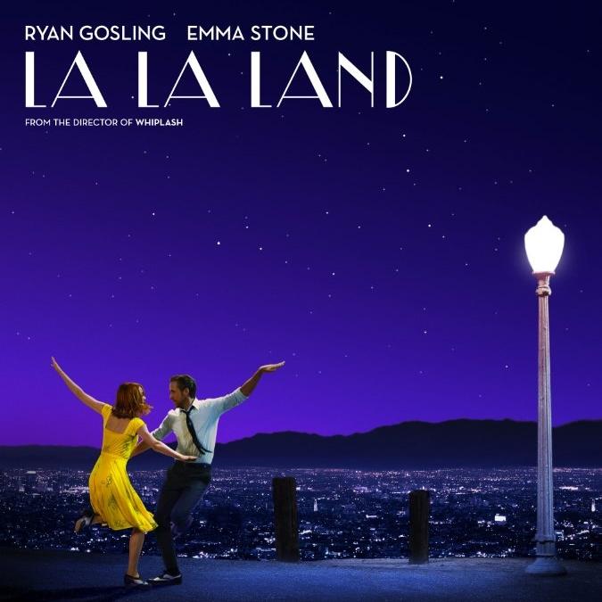 Aşıklar Şehri - La La Land