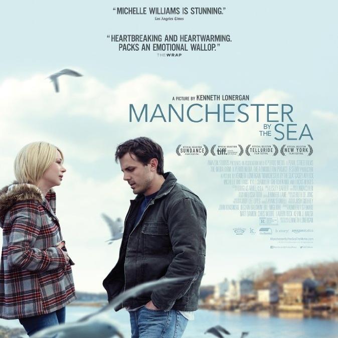 Yaşamın Kıyısında - Manchester by the Sea