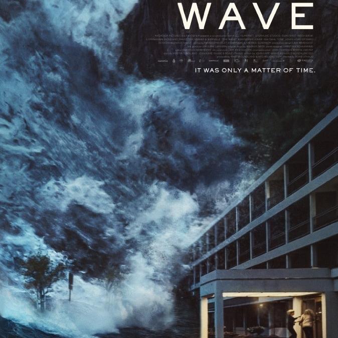 Dalga - Bølgen - The Wave