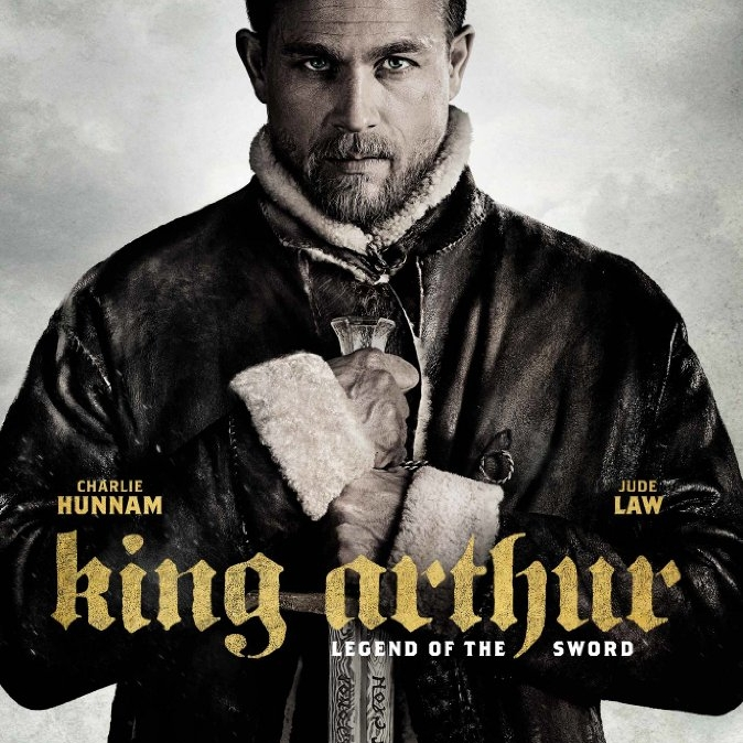 Kral Arthur: Kılıç Efsanesi - King Arthur: The Sword Legend