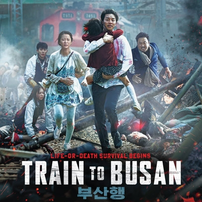 Zombi Ekspresi - Busanhaeng - Train to Busan
