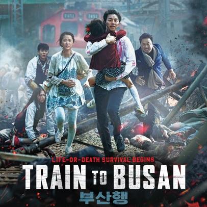 Zombi Ekspresi - Busanhaeng - Train to Busan
