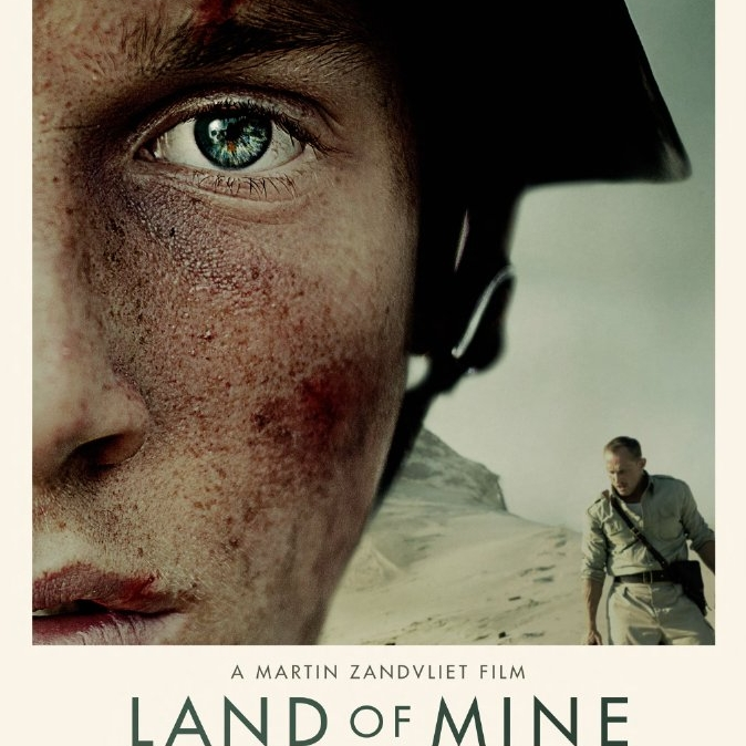 Mayın Ülkesi - Under Sandet - Land of Mine