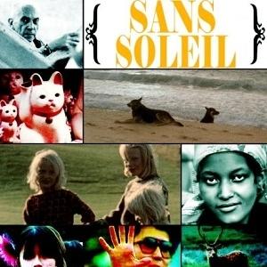 Güneşsiz - Sans Soleil – Sunless