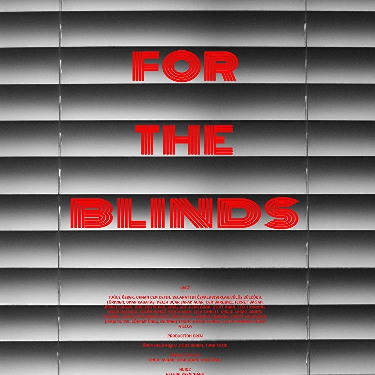Körler/Jaluziler İçin - For The Blinds