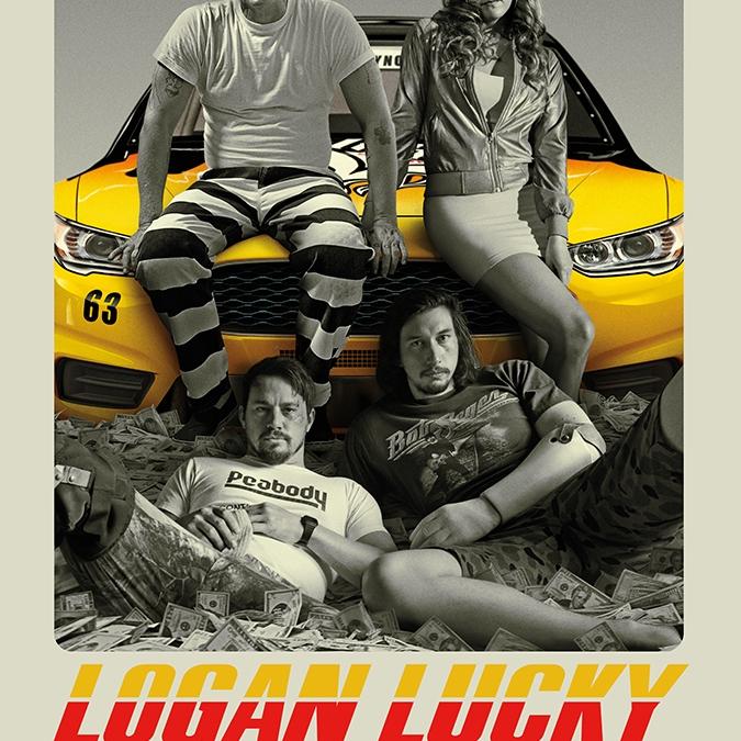 Şanslı Logan - Lucky Logan