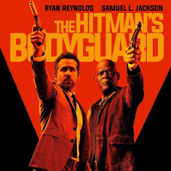 Belalı Tanık - The Hitman's Bodyguard