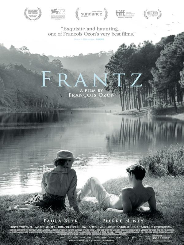 14 – Frantz (2017) -