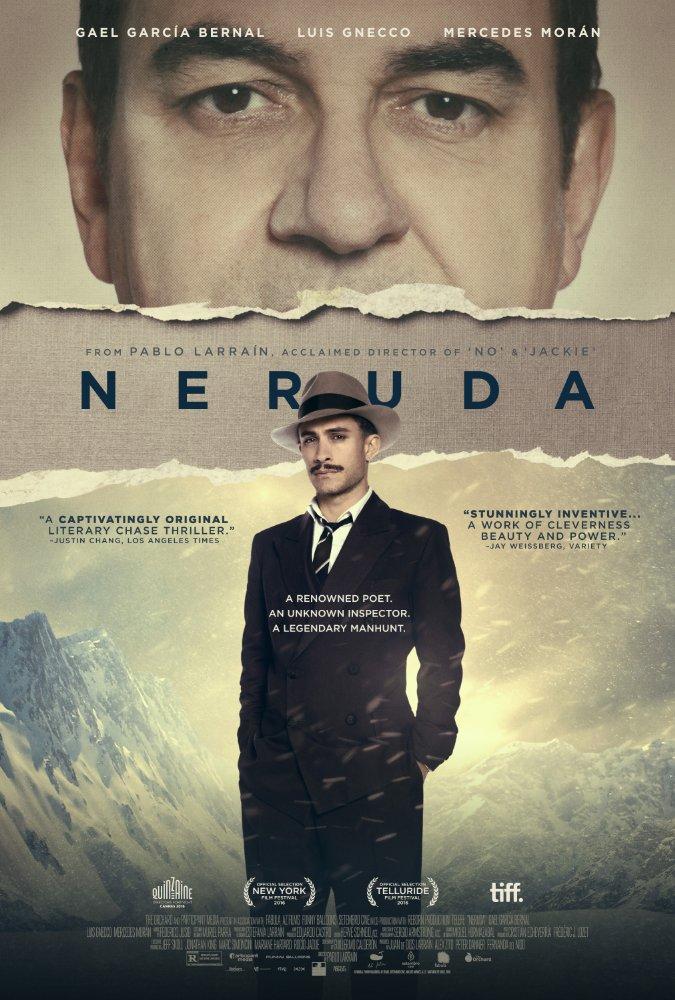 13 – Neruda (2016) -