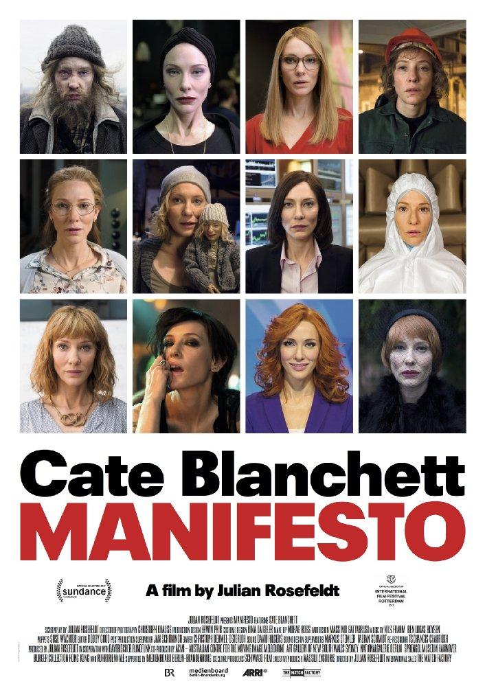 11 – Manifesto (2015) -