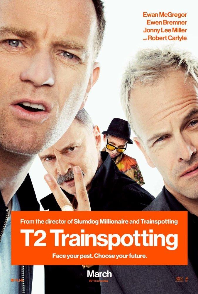 7 – T2 Trainspotting -