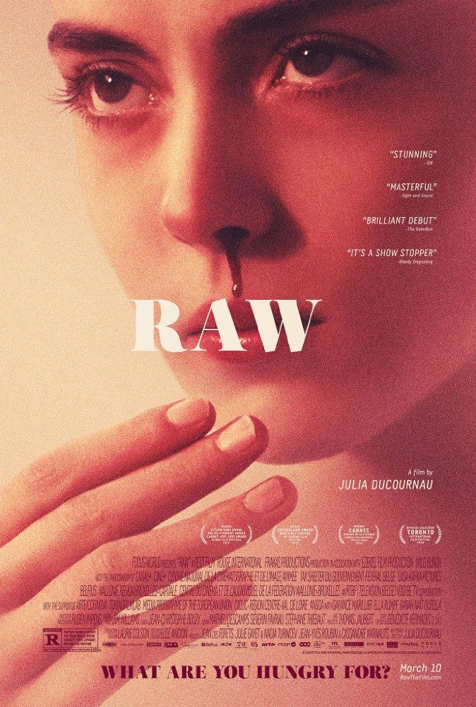 🥇 1 - Raw (2016) -