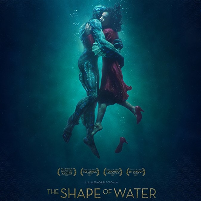 Aşkın Gücü - The Shape of Water