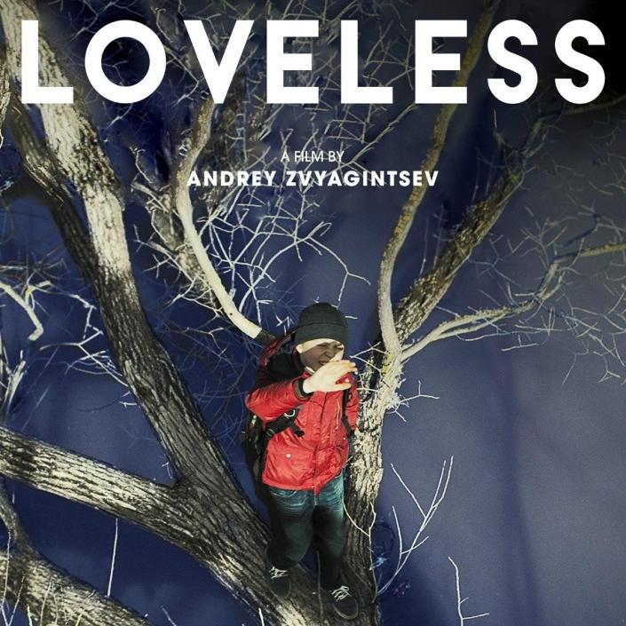 Sevgisiz - Nelyubov - Loveless