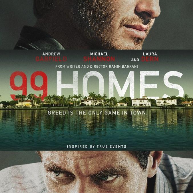 99 Ev - 99 Homes