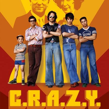 Çılgın - C.R.A.Z.Y.