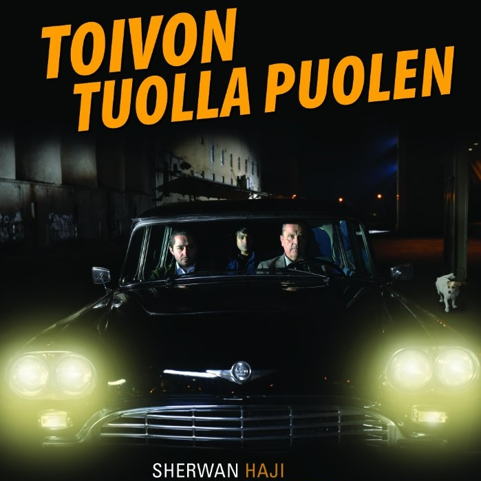 Umudun Öteki Yüzü - The Other Side of Hope - Toivon Tuolla Puolen