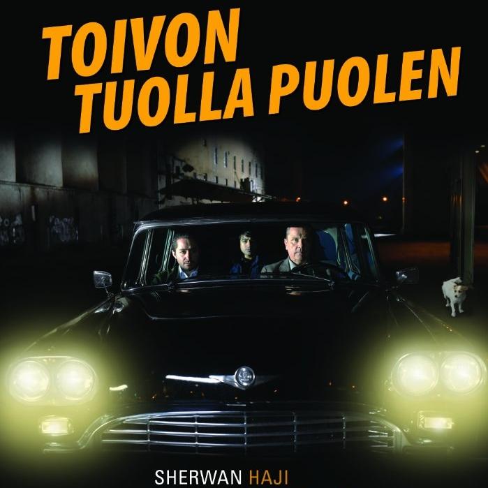 Umudun Öteki Yüzü - The Other Side of Hope - Toivon Tuolla Puolen