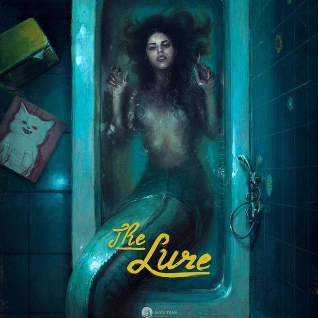 Deniz Kızlarının Şarkısı - Córki Dancingu - The Lure