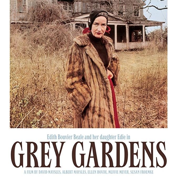 Boz Bahçeler - Grey Gardens