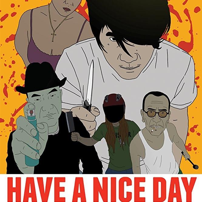İyi Günler – Hao Ji Le - Have a Nice Day