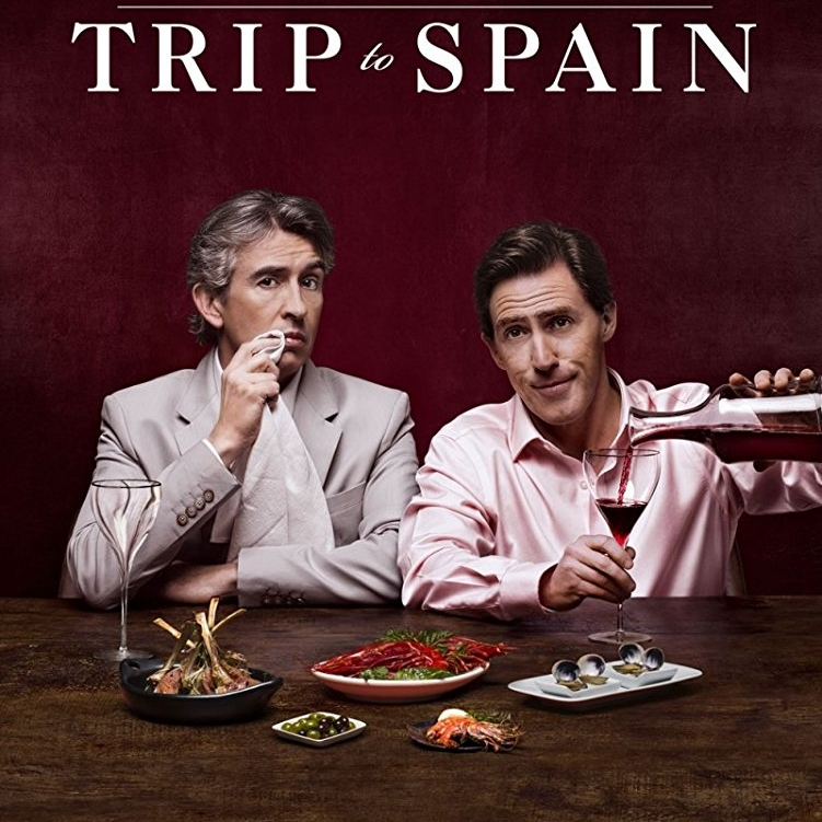 İspanya'ya Yolculuk – Trip to Spain
