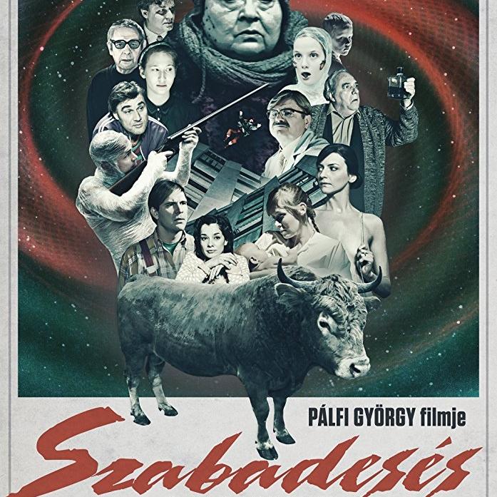 Serbest Düşüş - Szabadesés - Free Fall