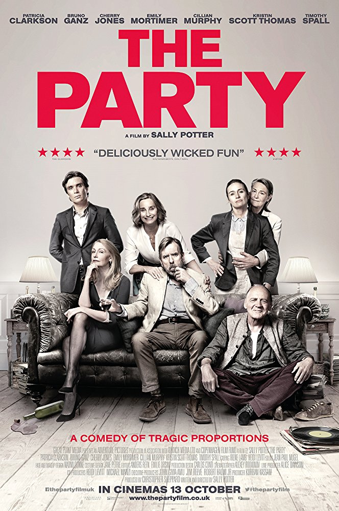 20 - The Party -