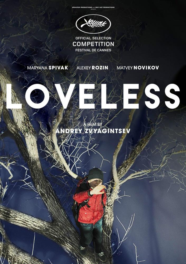12 – Sevgisiz - Nelyubov -Loveless -