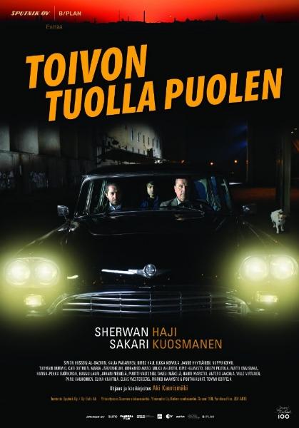 Umudun Öteki Yüzü - The Other Side of Hope - Toivon Tuolla Puolen (2017)  -   sayfaya ulaşmak için tıklayınız