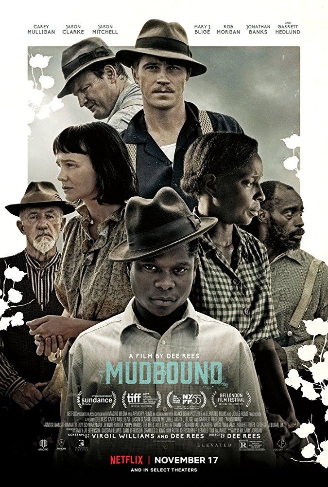 Savaştan Sonra - Mudbound - Mary J. Blige