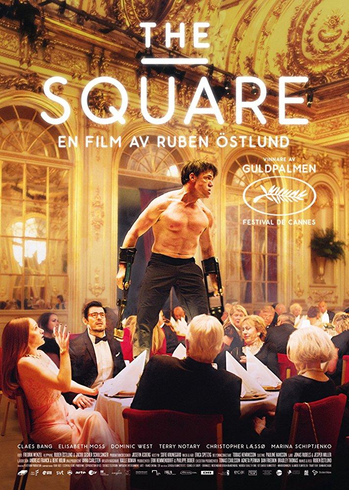 Kare - The Square    www.muratcanaslak.com/kare