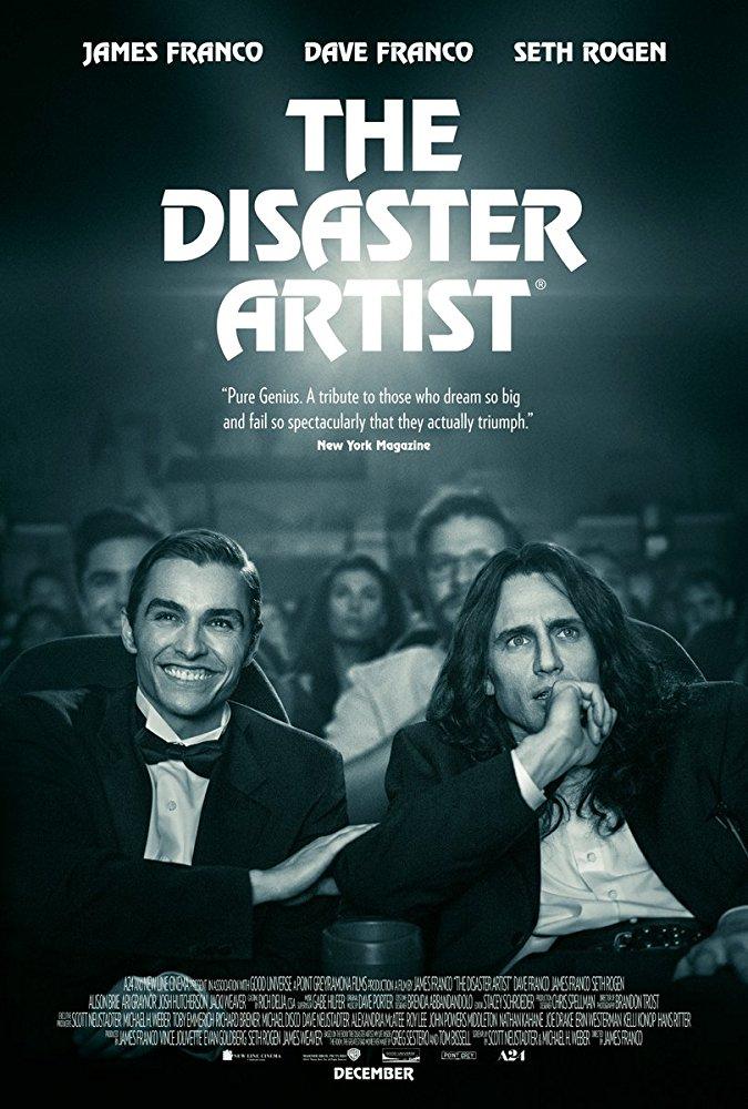 Felaket Sanatçı - The Disaster Artist